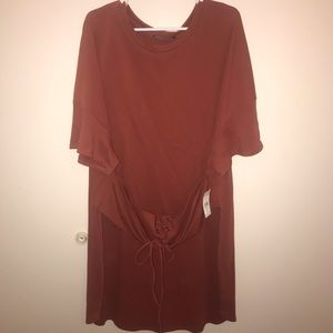 FTF T-shirt dress